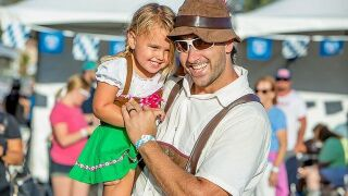 East County hosts Oktoberfests this weekend