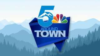 5 Around Town: Winter