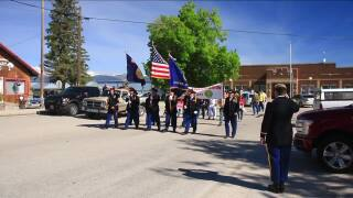 Corvallis Memorial Day Parade 2020