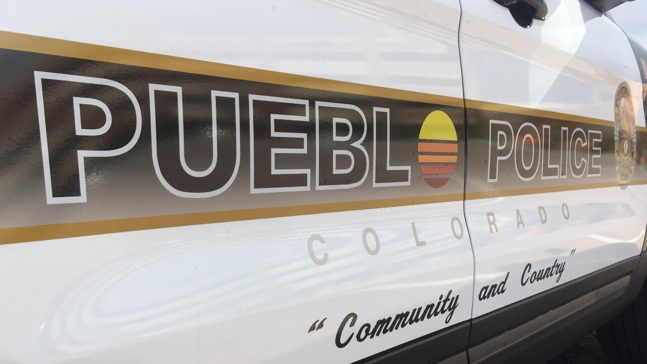 Pueblo Police Department