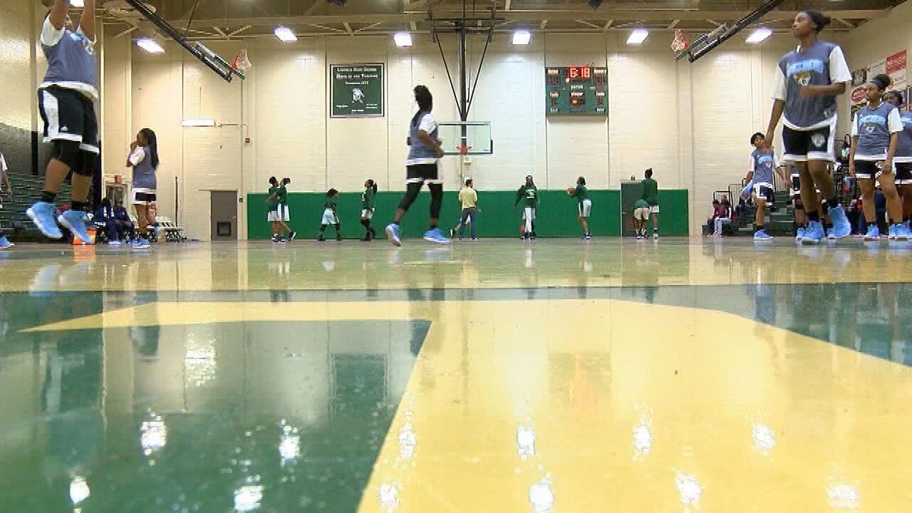 Lincoln Girls Pick Up Win Over Gadsden County Thursday