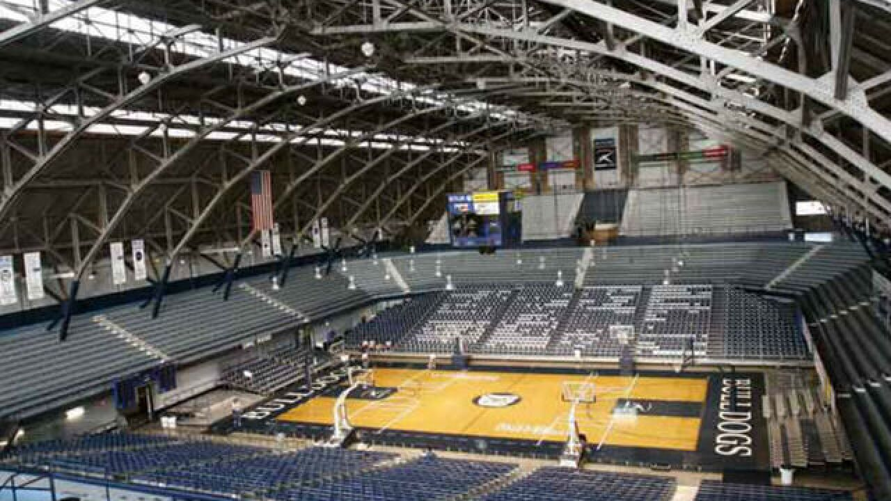 Good news, Butler fans: Hinkle Fieldhouse named one of toughest arenas for opponents
