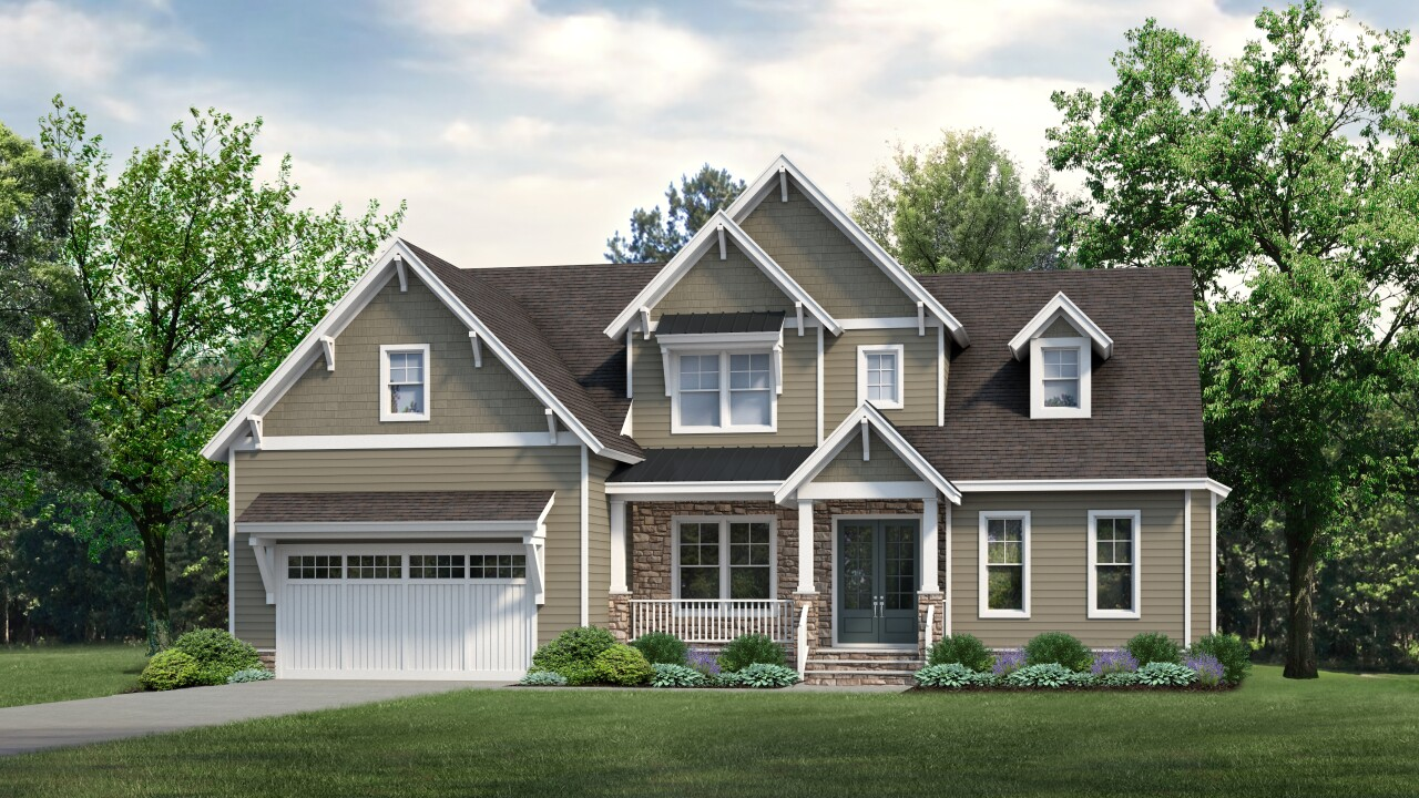 First Look: Touring the 2019 St. Jude DreamHome