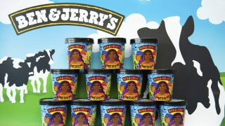 Ben & Jerry's launching podcast about 'lesser-known history of racism in America'