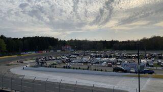 Berlin Raceway up for $50,000