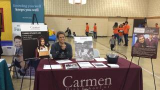Carmen High School
