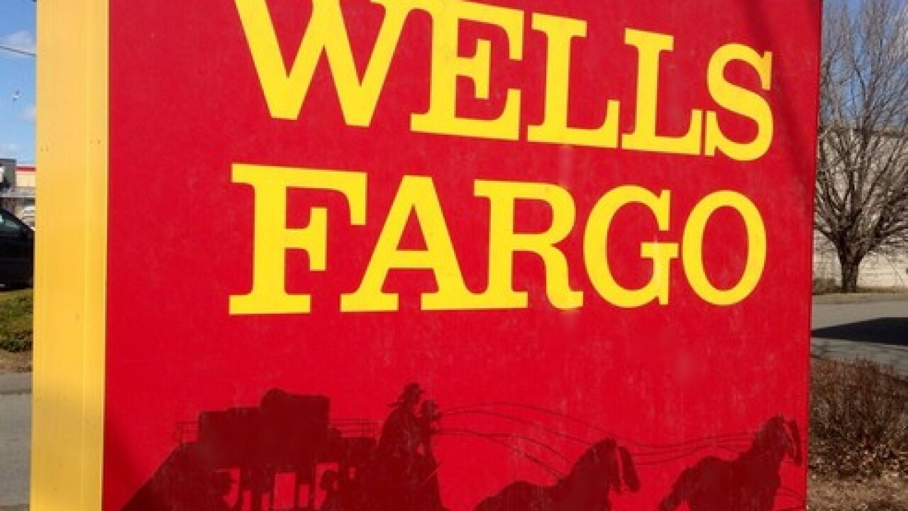 Wells Fargo issuing refunds for insurance policies