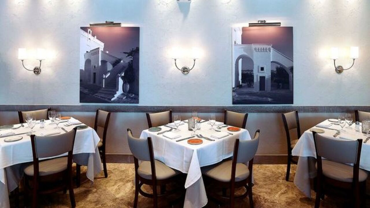 La Masseria in Palm Beach Gardens is as authentic as Italian food gets in Florida