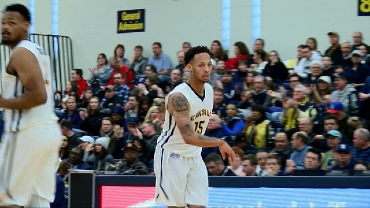 Canisius duo to test NBA Draft waters
