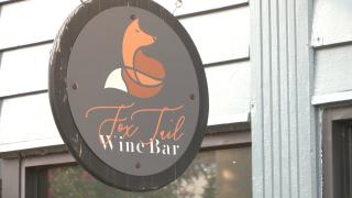 Fox Tail Wine Bar