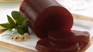 Cranberry sauce: Secrets of the jelly