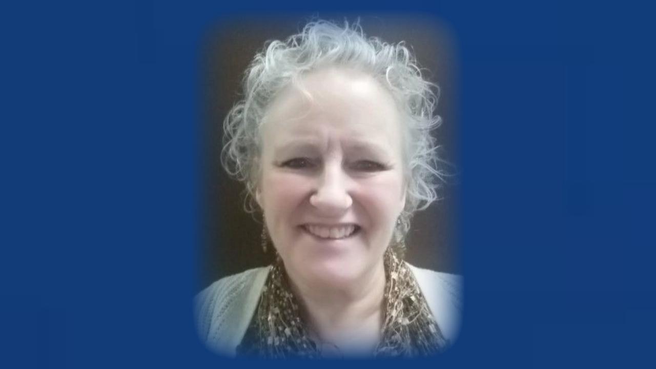 Lisa Ann Goff November 8, 1955 - October 18, 2021