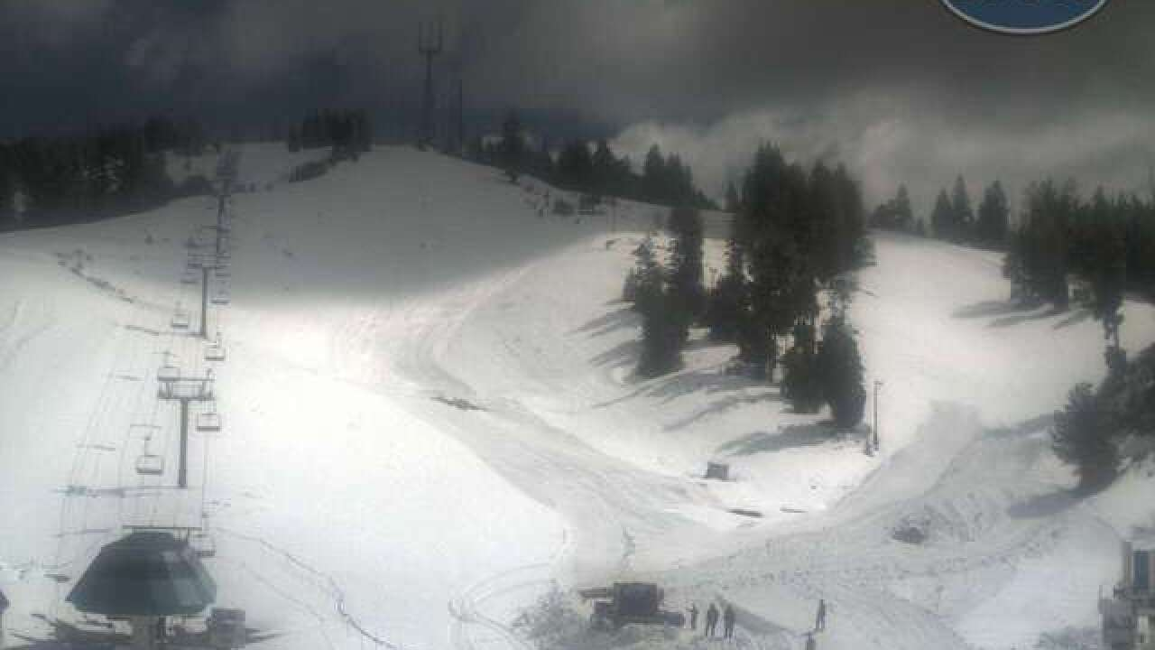 Bogus Basin announces final weekend