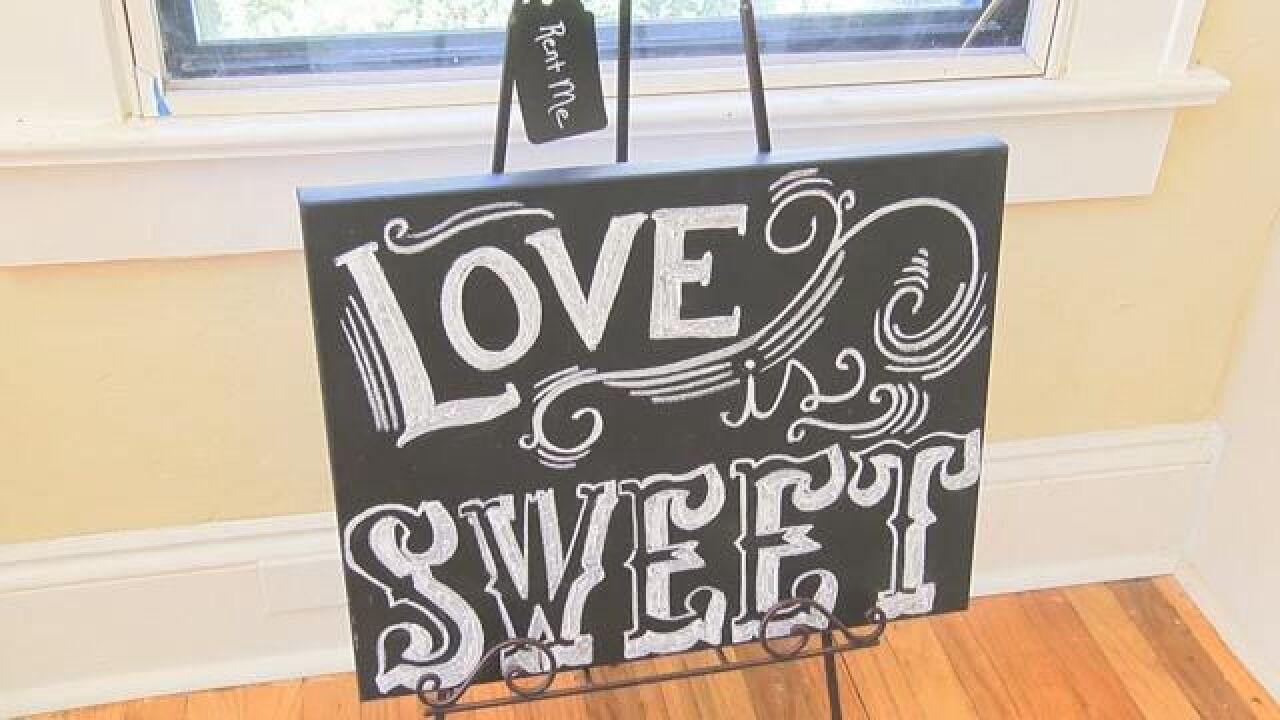 Local Businesses Prepare for Valentine's Day
