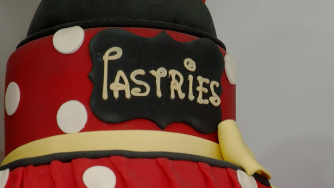 Tastries Bakery under fire after reportedly...