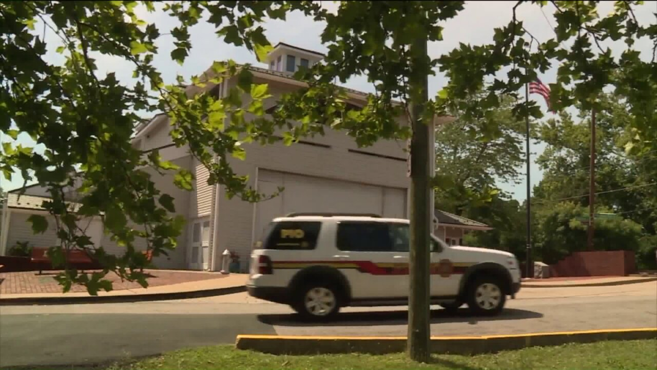 Richmond firefighters relocated after bedbug issue atstation