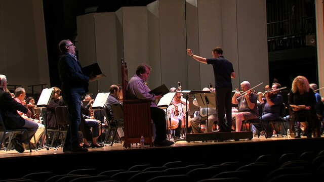 Cincinnati's May Festival presents 'The Dream of Gerontius' on May 26