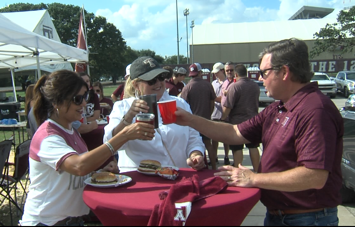 Indeed for some the true drink of choice at tailgating is water.PNG