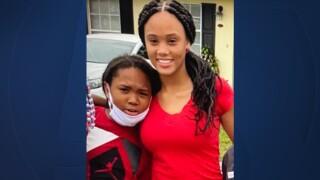 Rayanna Wayne, 13, and Titan Hoskins, 11.jpg