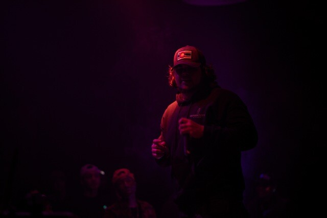 Colorado Hip-Hop scene brings out several acts to Boulder