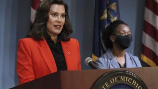 Gov. Whitmer extends state of emergency declaration through Oct. 27