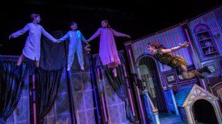 Peter Pan at Harbor Playhouse