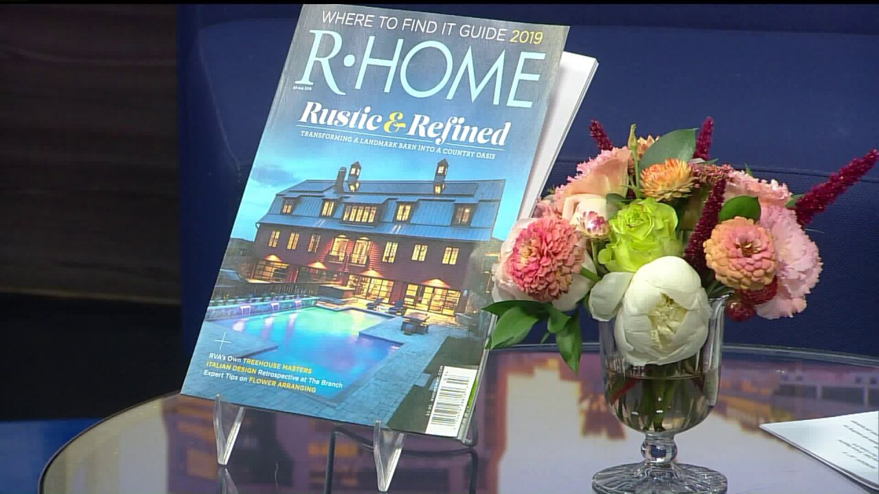 "R Home Magazine's ""Where To Find It Guide"" 2019 Edition"