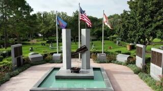 Palm Harbor 9/11 Memorial