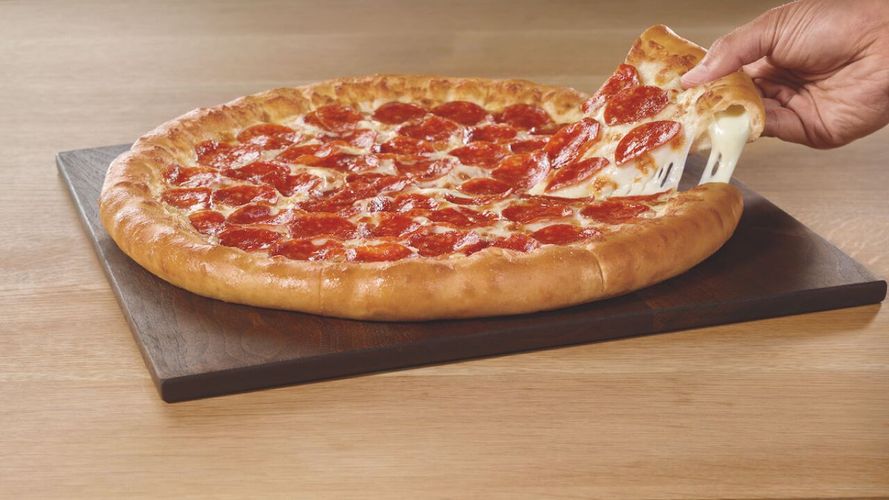 Kids can earn free pizza from Pizza Hut for doing summer reading