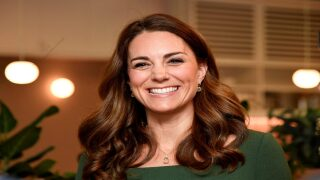 You can buy Kate Middleton's favorite sneaker on Amazon