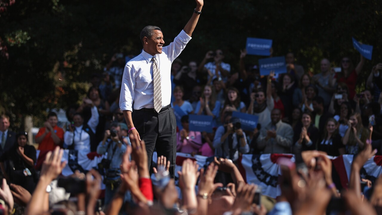 President Obama to hold Richmondrally