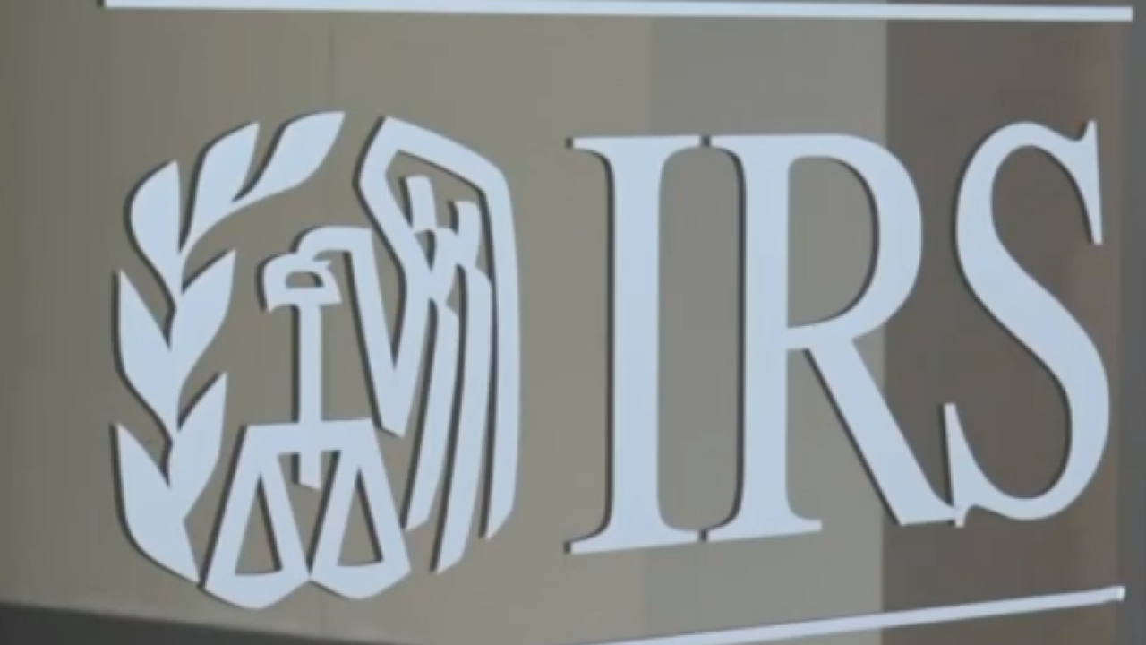 IRS apologizes for backlog as many still waiting for refund