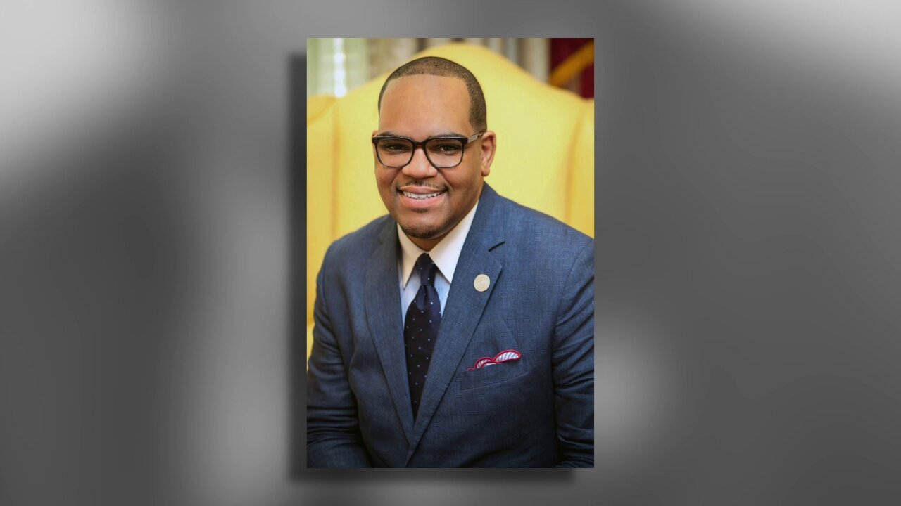 Virginia Union University president sued by Florida college