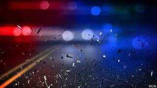 Fatal crash on Highway 77 near Riviera