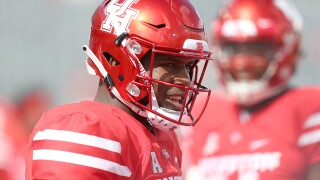 Ed Oliver Houston 2018
