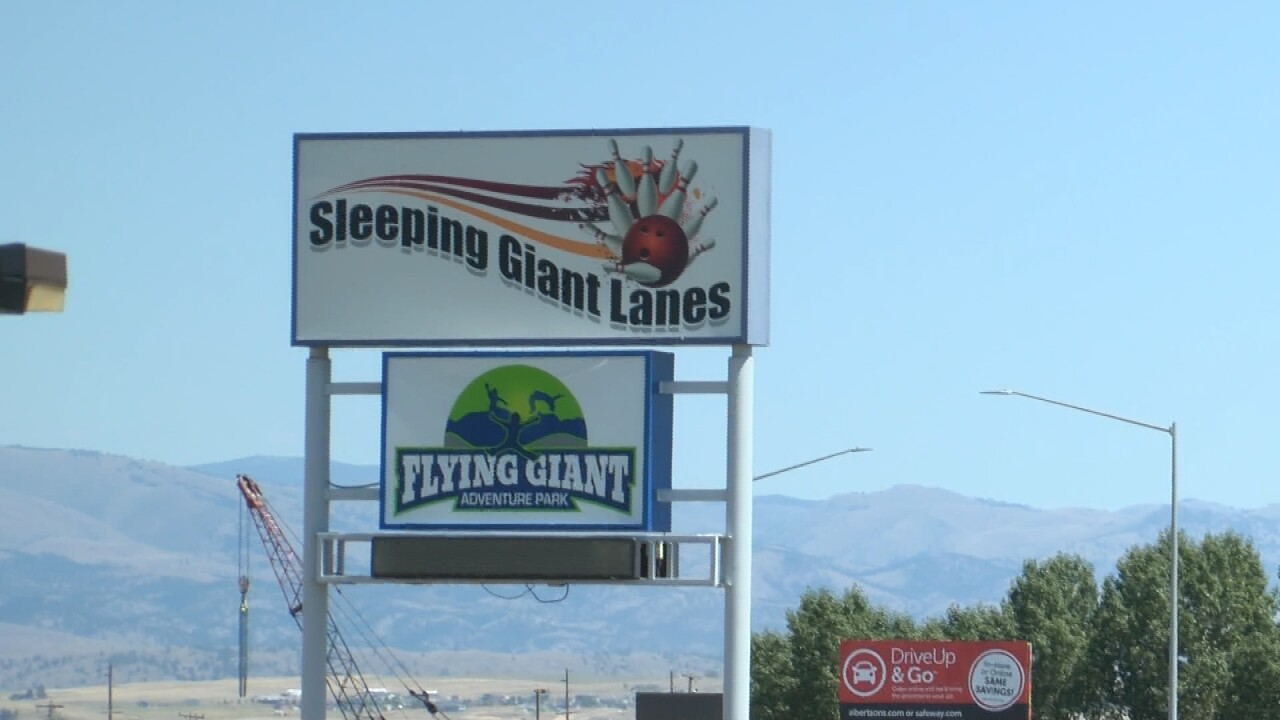 Flying Giant Adventure Park sees opportunity to provide fun for Helena