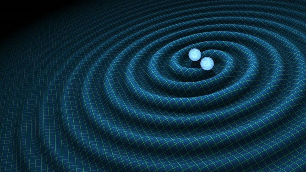 VCU professor explains historic 'Gravitational Waves' confirmation
