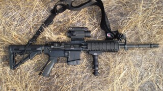 Supreme Court declines consideration of law banning some semi-automatic assaultweapons