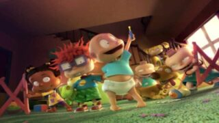 'Rugrats' Reboot Will Feature The Original Voice Cast