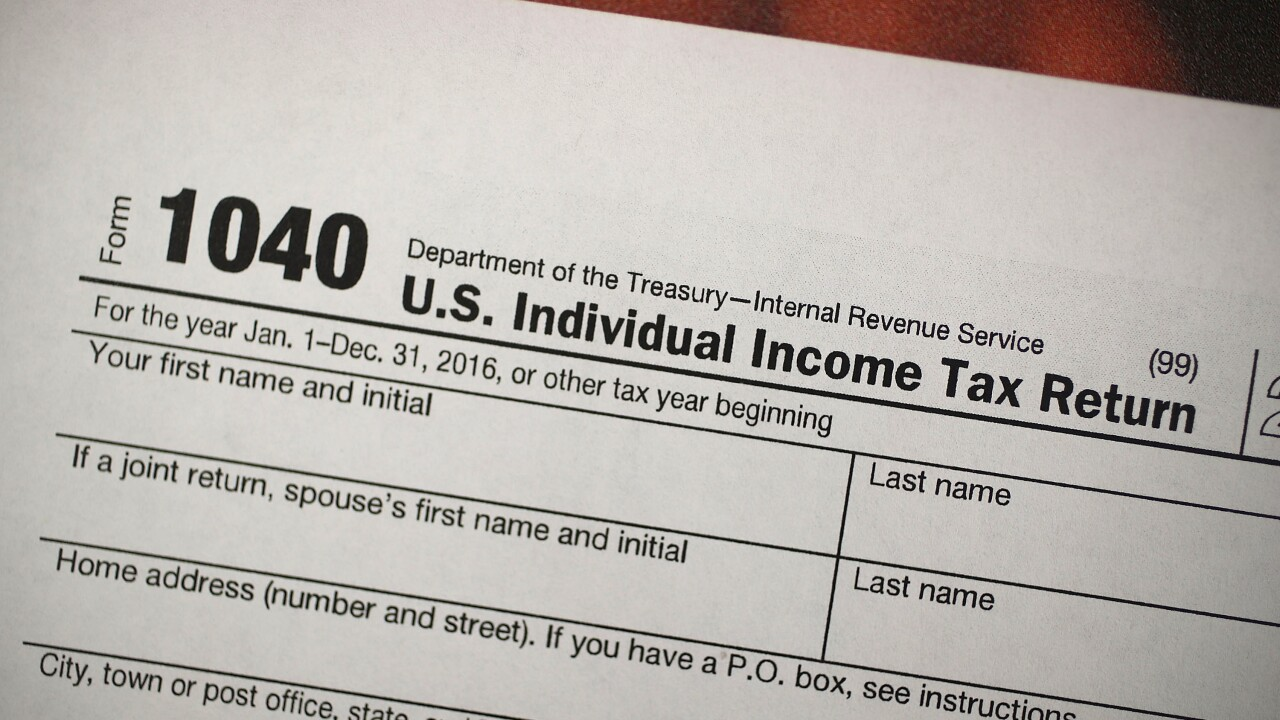 Free tax filing is easier this year, but there's still a catch