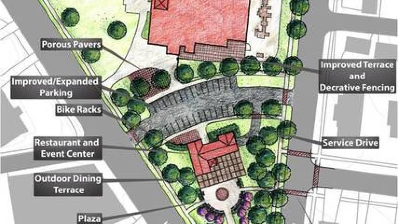 Mayor's plan would give neighborhood's millions