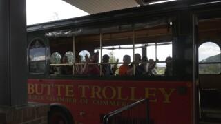 Butte Trolley