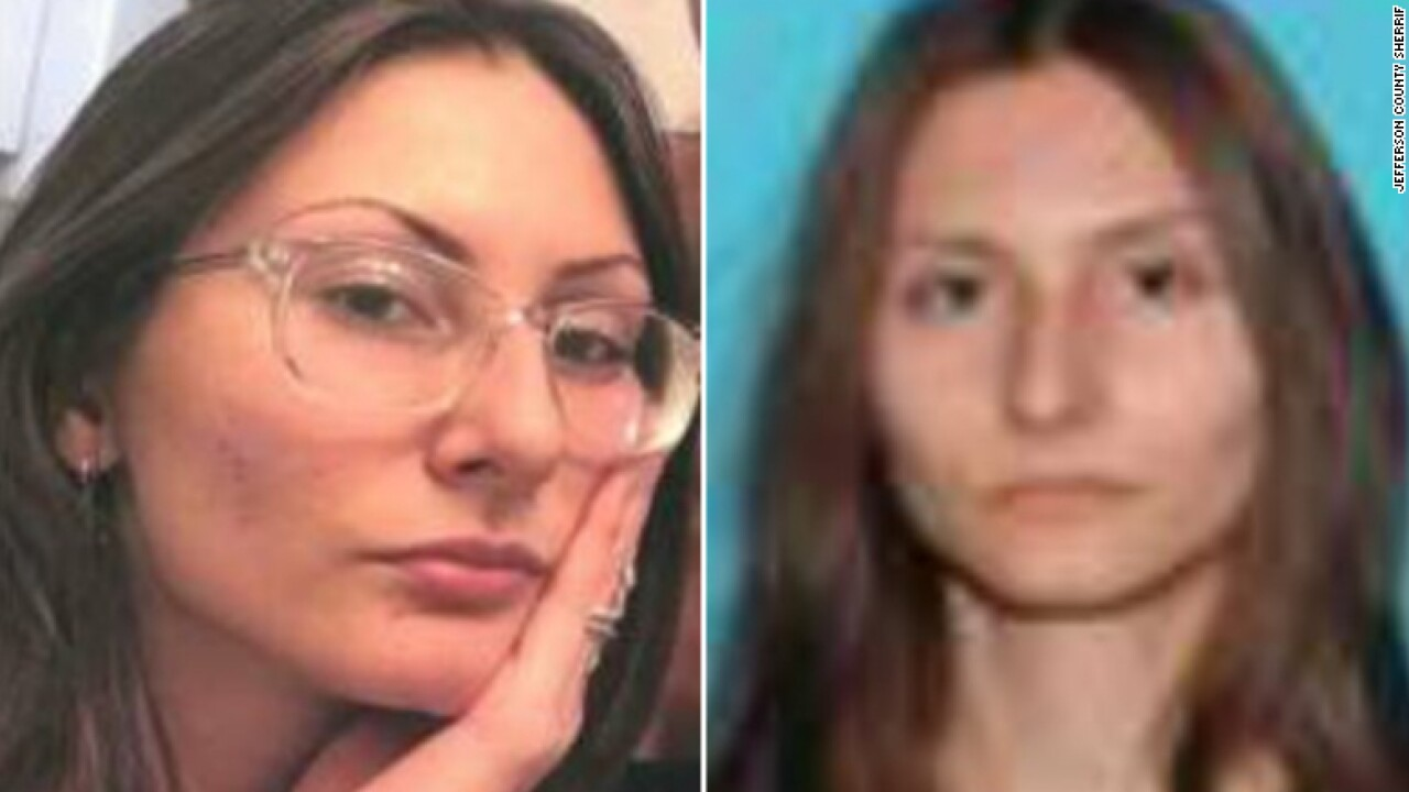 Denver schools close as search for armed woman 'infatuated' with Columbine continues