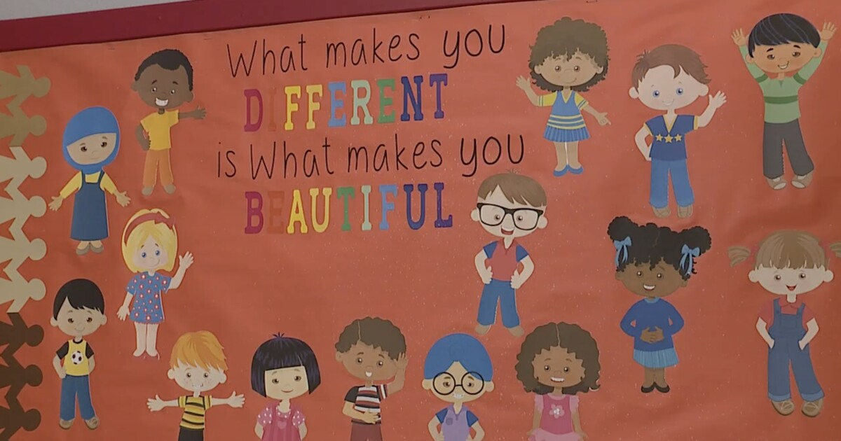 Fairfield City Schools kick off first Unity Week to teach students lessons in diversity