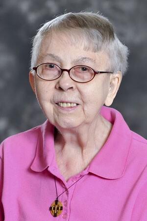 Sister Lillia Langreck