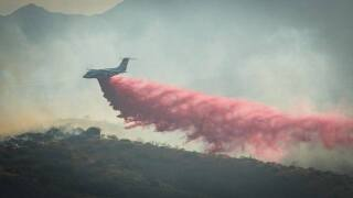 Wildfires part of life in rural Arizona