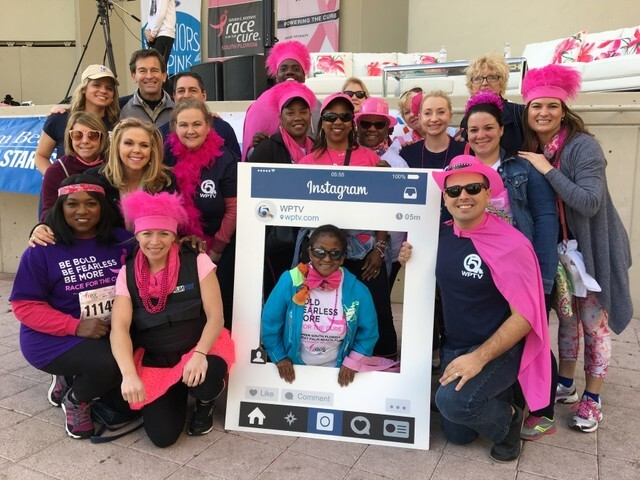 PHOTOS: Race for the Cure 2017 participants