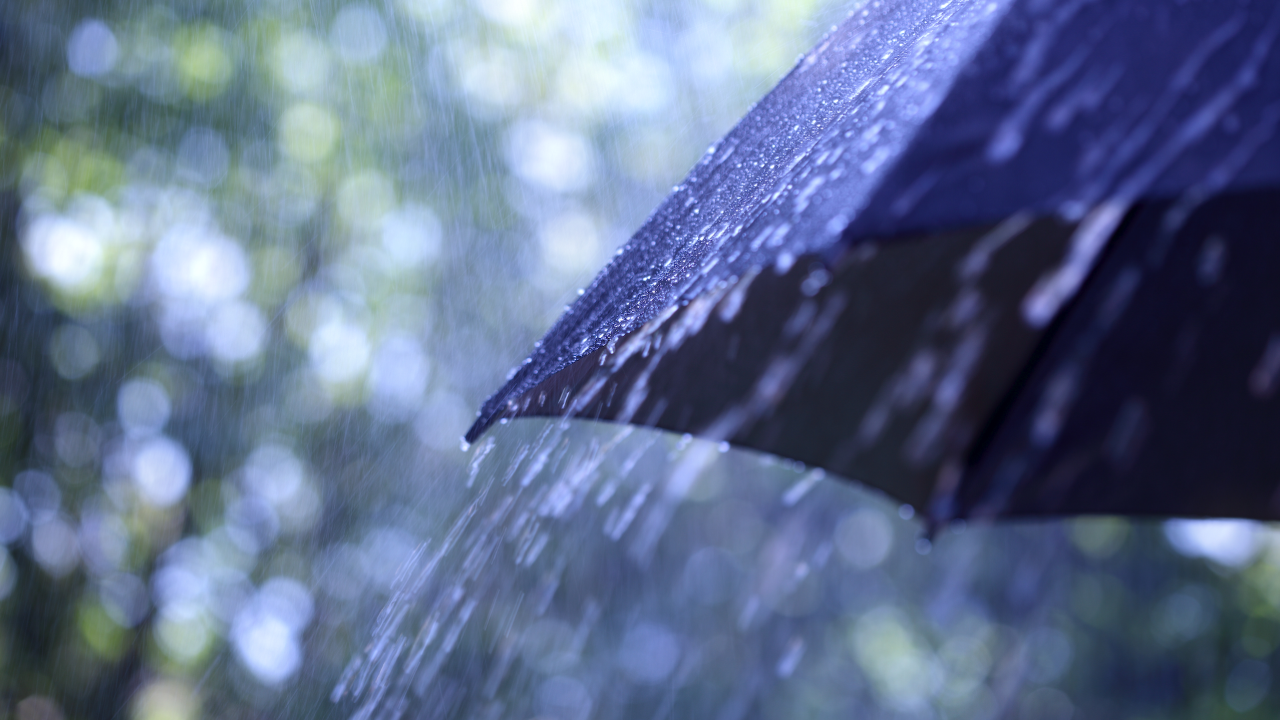 Multiple storms, heavy rainfall thisweek