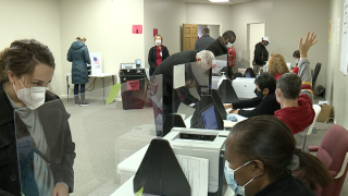 absentee voting Jackson County