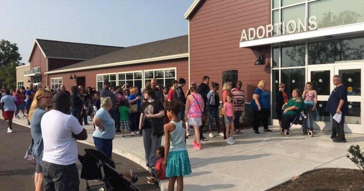 West Seneca SPCA offers free adoptions Saturday